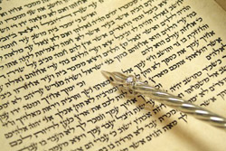 Learn Torah Cantillation